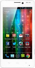 Prestigio MultiPhone 5430 Duo White