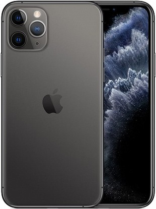 Смартфон Apple iPhone 11 Pro 512GB Space Gray - №1