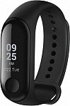 Фитнес-браслет Xiaomi Mi Band 3 Black (Global)