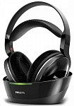 Наушники Philips SHD8850 Wireless Black