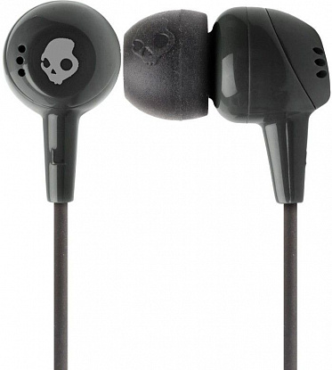Наушники Skullcandy JIB Black - Фото №1