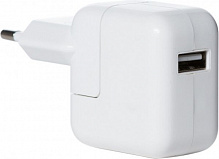 Apple USB Power Adapter for iPad/iPhone/iPod 10w