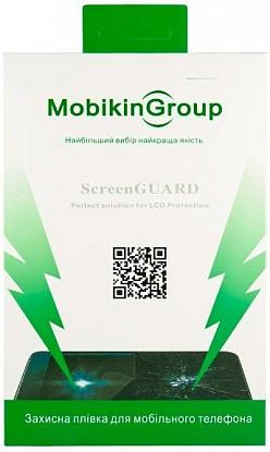 Защитное стекло Mobiking для iPhone 4/4S