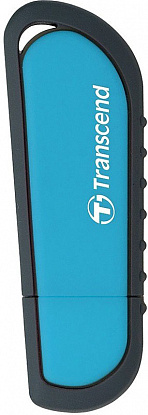 USB Flash Transcend JetFlash V70 32Gb Blue