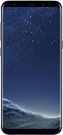 Смартфон Samsung Galaxy S8+ SM-G955 64GB Midnight Black