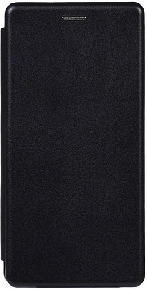 Чехол-книжка TOTO Book Rounded Leather Case Samsung Galaxy A70s Black - №1