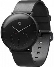 Xiaomi Mijia Smart Quartz Watch Black